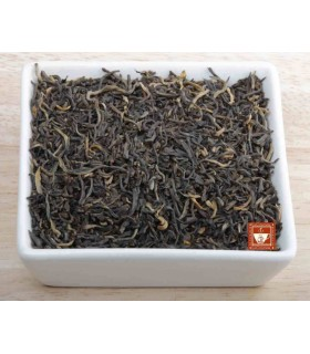 Té negro China Yunnan Imperial - BIO
