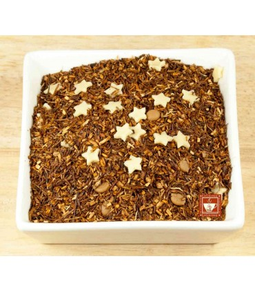 Rooibos Toffe