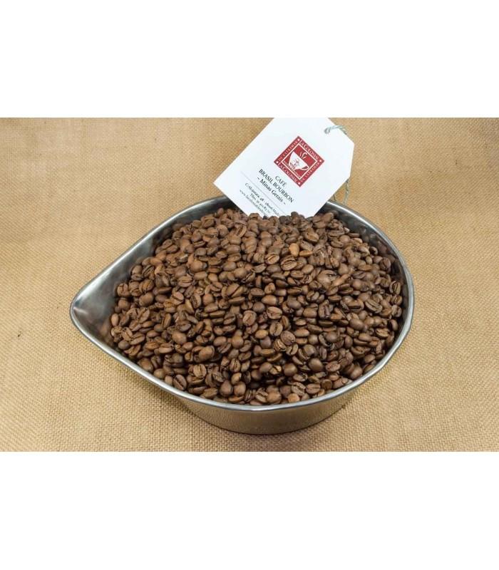 Café Brasil Bourbon Daterra