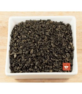 "Té verde China Gunpowder ""Templo del cielo"""