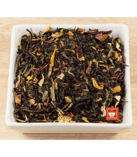 Té negro y té verde Perla Negra