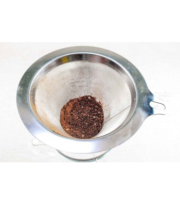 Cafetera de cono 1 a 4 tazas