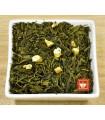 Té verde con Ginseng