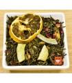 Té verde Mandarina y coco