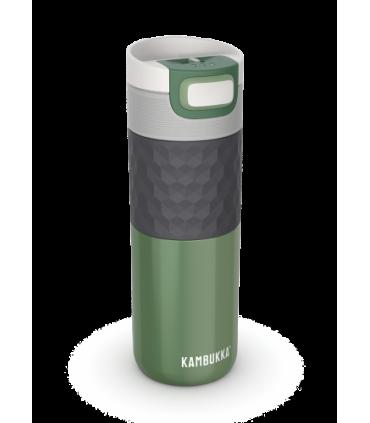 Termo Kambukka Etna Grip 500 ml Seagreen