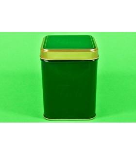 Lata de té 100 g Tea - Verde
