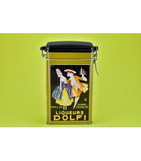 """Lata de café de 250 g """"Dolfi"""""""