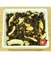 Té Oolong con sésamo tostado