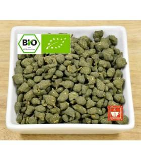 Té Oolong China especial Premium Ginseng - BIO
