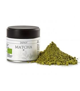 Té verde Japón Matcha - BIO