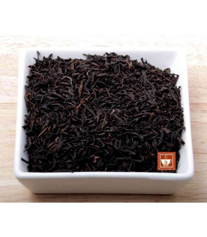 Té negro Assam Hunwal