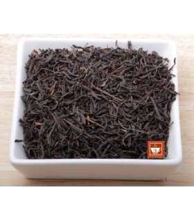 Té negro English Blend