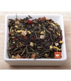 Té negro y té verde Luna mágica