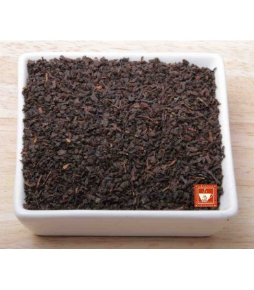 Té negro Ceylán St. James