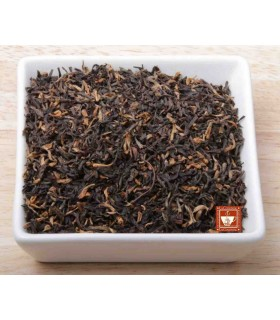 Té negro Assam FTGFOP1 Mangalam Special