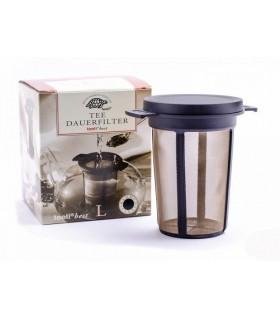 Filtro para el té permanente grande (L)