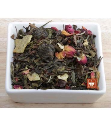Premium tea - Crema de cerezas