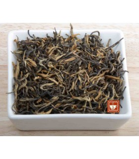 Té negro Yunnan Special Golden (BIO)