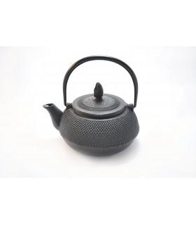 "Tetera de hierro ""Koto"" negra 0,8 L"