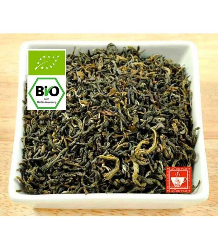 Té verde Nepal Guranse - SFTGFOP1