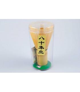 Batidor para té Matcha