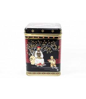 Lata de té 250 g China clásica