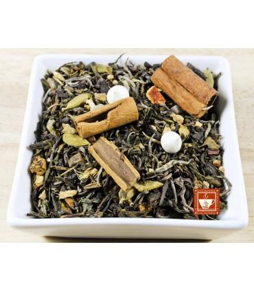 Premium tea - Panforte di Siena