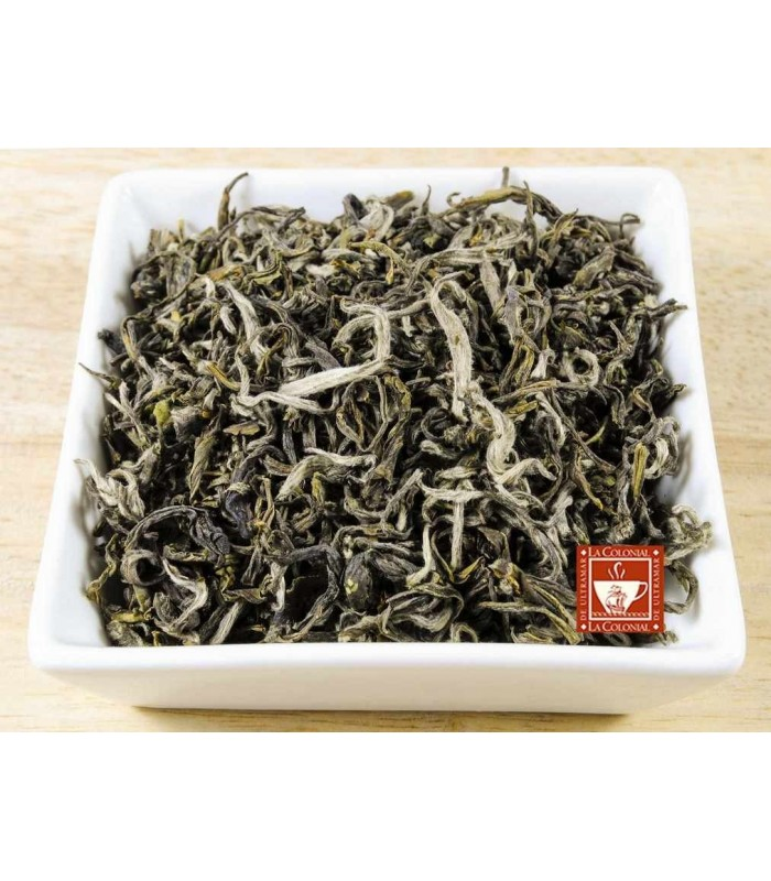 Té verde China White Monkey